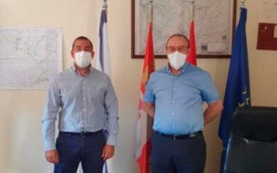 La obra en la depuradora del Azud de Villagonzalo mejorará el abastecimiento de Calvarrasa de Abajo