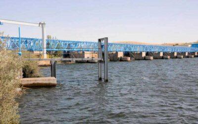 Autorizado el proyecto para instalar cinco plantas depuradoras en el azud de Villagonzalo